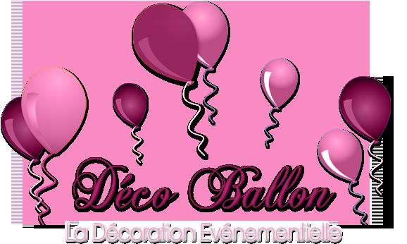 deco ballon un spcialiste de la dcoration ballons pour mariage au centre ville de draguignan - Lacher De Ballon Mariage